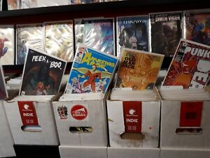 100x-NEW-MODERN-INDIE-COMICS-LOT-2014-to-Present-Rare-Incentive