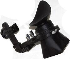 HoodMan Cinema Pro Kit w/Variable Diopter Loupe: Pentax, Canon, Sony, Nikon