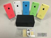 Apple iPhone 5c - 8GB - Unlocked- AVERAGE CONDITION