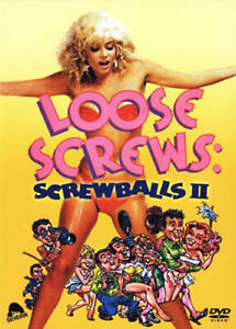 Screwballs-2-Loose-Screws-Directors-Cut-Uncensored-Version-DVD-NEW
