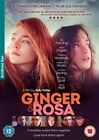 Ginger and Rosa 5021866635309 With Timothy Spall DVD Region 2