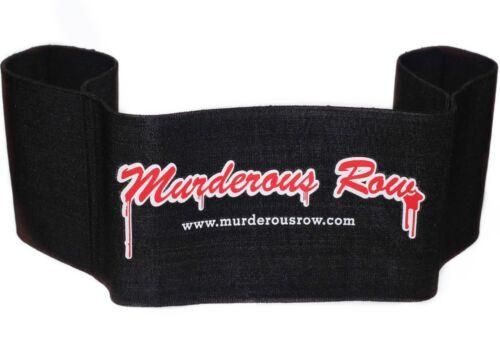 powerlifting mark bell strong MURDEROUS ROW Bench Press Sling Shot 3XL