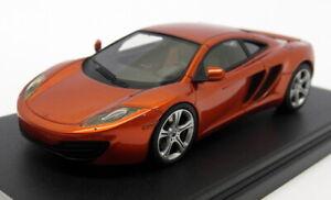 FLINE-1-43-Scale-Resin-MC1-McLaren-MP4-12C-Copper-Limited-300-Pcs