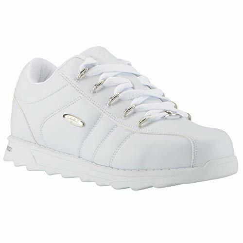 Lugz Men's Charger II color WHITE