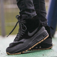 nike air max 1 sneaker boot ebay auction
