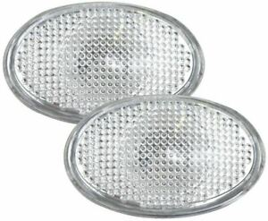FORD-TRANSIT-CLEAR-SIDE-LIGHT-REPEATER-INDICATORS