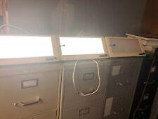3 Dux Dental Classic X Ray Viewer Desk Model Ivory Neutral All Plastic