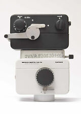 Wild MPS 51S Spot Mikroskop Kamera in gutem zustand!  Nr.103