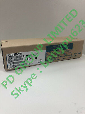 NEW In Box Mitsubishi PLC AJ65SBTB1-32T1 FREE INT SHIPPING AND 1YEAR WARRANTY