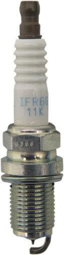 NGK IFR6G-11K Laser Iridium Spark Plug 1314 38-1116 2103-0298 2-IFR6G-11K