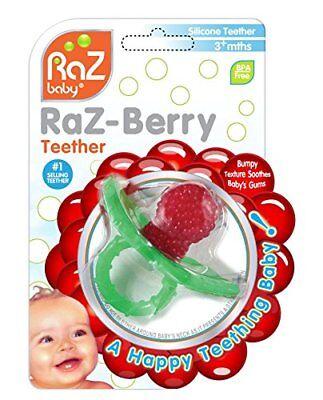 Razberry Teether- Con Il Miglior Servizio