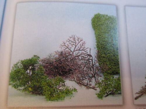 Heki 1530 arbres à feuilles caduques-Kit