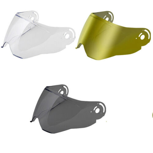 Scorpion EXO-AT950  Clear /& Tint Motorcycle Helmet Visor  Shields Pick Color
