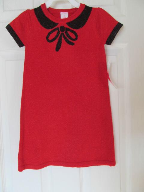 99cef719a NWT Girl s Okie Dokie Red