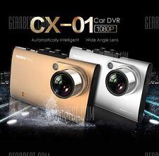 REMAX CX-C01 Silver Car Dashboard Camera 1080p FHD UK Stock fast dispatch