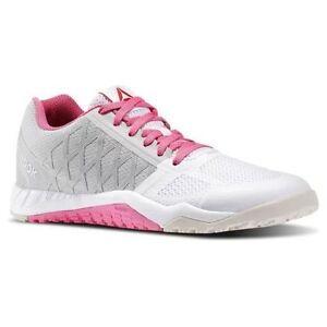 7 5 Training Tr da Workout Women ginnastica Uk Scarpe V70384 Ros Novità Fitness Reebok w6q7OYxt