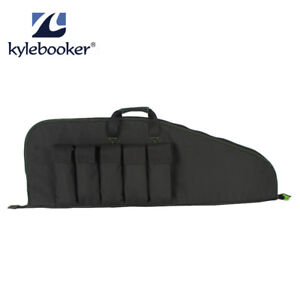 38-034-Rifle-Tactical-Hunting-Military-Gun-Black-Soft-Padded-Gun-Case-Backpack