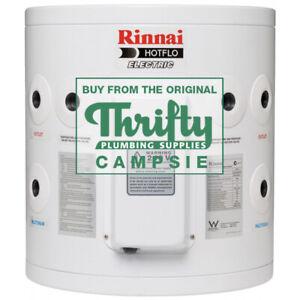 NEW-Rinnai-Hotflo-25L-Electric-Hot-Water-Heater-3-6kW-EHF25S36