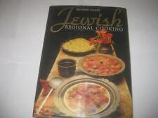 Jewish Regional Cooking by Richard Haase