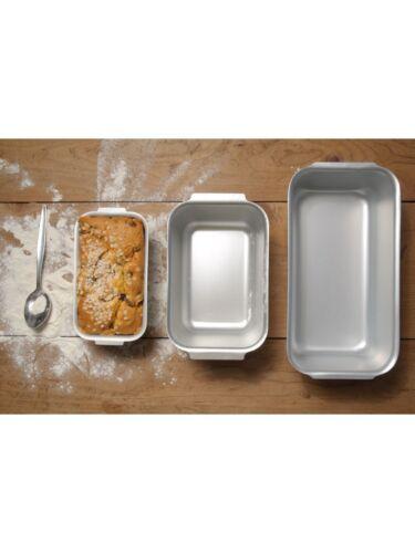 Pain Tin Silverwood-un pain Tin robuste pour la cuisson parfaite-différentes tailles