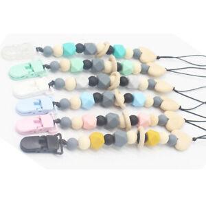 silicone-bebe-jouet-les-clips-fictif-bebe-ses-dents-sucettes-la-chaine