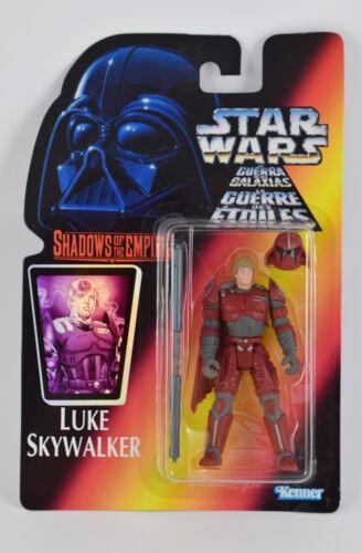 - Tutti Moc 41-80 Vedi Foto Star Wars Power Of The Force Cardato Personaggi