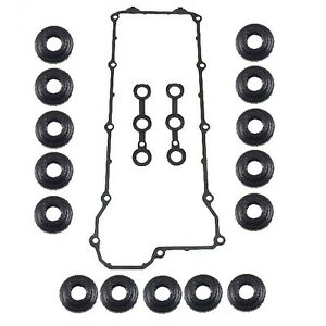 For Bmw 325i 325is 525i M3 E36 E34 Oem Valve Cover Gasket