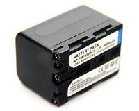 Battery for SONY DCR-TRV40E DCR-TRV50 DCR-TRV50E DCR-TRV59 DCR-TRV60 DCR-TRV60E