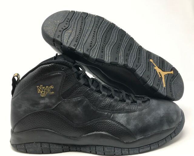 Nike Air Jordan 23 Retro 10 NYC Mens