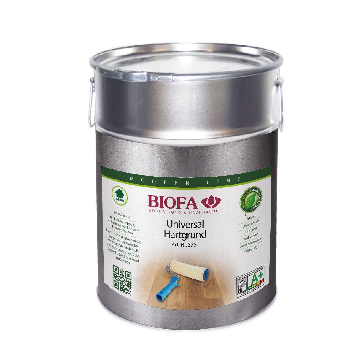 (/L) Biofa Universal-Hartgrund lösemittelhaltig, 10 Liter
