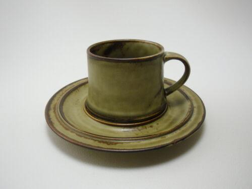 Langenthal SAHARA SAVANNAH kleine Kaffeetasse Teetasse Tasse Untertasse