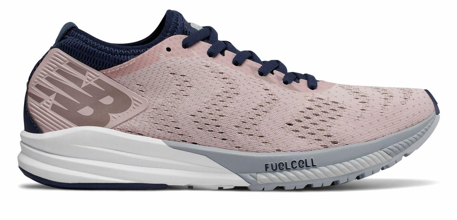 New Balance Damen US 9 Eu 40.5 Breit Fuel Cell Impulse Laufen Schuhe