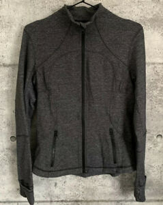 Lululemon-Forme-Jacket-II-Textured-Black-Deep-Coal-Size-10