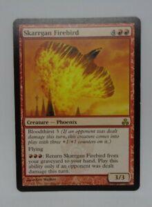 Skarrgan Firebird Rare Magic the Gathering (englisch)