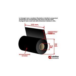 Ribbon-110x450-m-ink-esterna-a-base-CERA-WAX-per-stampa-TTR