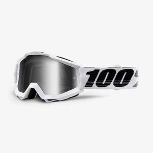 Maschera-100-Occhiali-MX-MTB-DH-Motocross-Nuovo-ACCURI-GALACTICA-Novita-2019