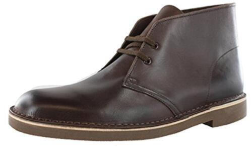 Clarks Men/'s Bushacre 2 Chukka Boot  Assorted Sizes Colors