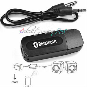 3-5mm-Kabellos-Bluetooth-AUX-Audio-Stereo-Musik-Home-Car-Empfaenger-Adapter-Mic