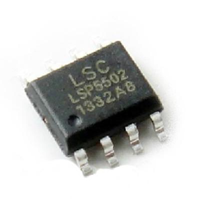 5pcs LSP5502 LSP 5502 INTEGRATO 4.5-30V INPUT 2A OUTPUT new