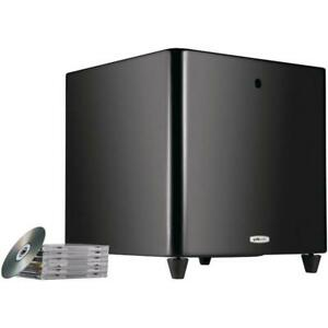 Polk-Audio-DSW-PRO-660-wi-12-034-High-Performance-Subwoofer-Brand-New