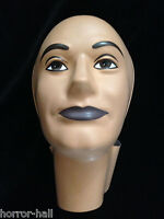 Prop Building Supplies-mannequin Head Form Face Cover-halloween Costume Mask-man