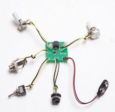 """Synthrotek Optical Theremin DIY Synthesizer Kit 1/4"""" Jacks"""
