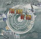 The Fate of Ten by Pittacus Lore (CD-Audio, 2015)