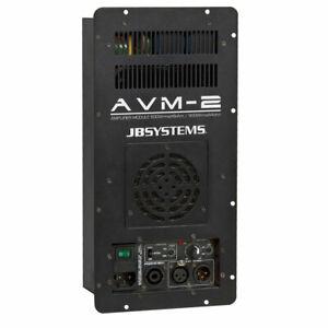 AVM-2 Endstufenmodul