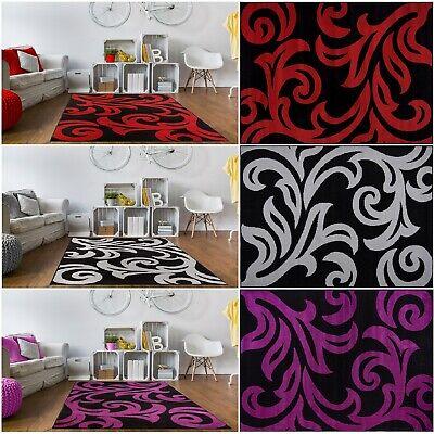 Modern Large Carpet Rug Hall Runners Living Room Bedroom Rugs Kitchen Floor Mats
