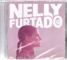 NELLY FURTADO - THE SPIRIT INDESTRUCTIBLE - CD (NUOVO SIGILLATO) BOX CREPATO