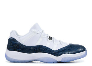 Air-Jordan-11-XI-Retro-Low-LE-Snakeskin-CD6846-102