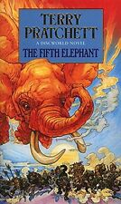 The Fifth Elephant New Paperback Book Terry Pratchett