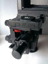 Sinar X 4x5 Inch Großformatkamera