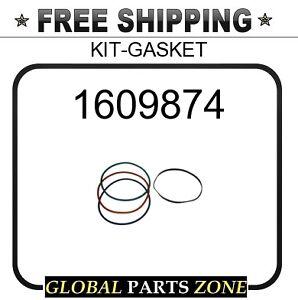 KIT-GASKET 1183732 3863048 5P8057 1541642 for Caterpillar 1609874 CAT